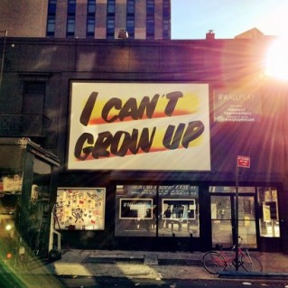 'I_Can't_Grow_Up'_mural_in_Manhattan_created_by_Baron_von_Fancy
